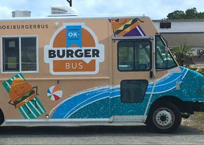 OKI BURGER BUS