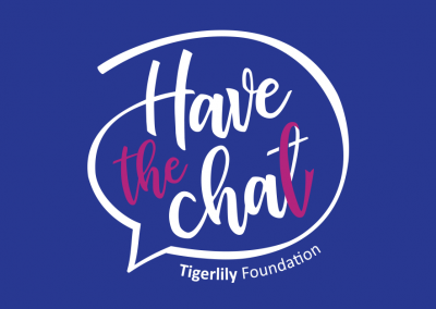 HAVE THE CHAT